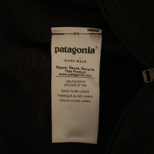 Patagonia Jackets & Coats - Patagonia women's vest in black sz Xs